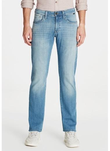 Mavi Jean Pantolon | Hunter - Regular İndigo